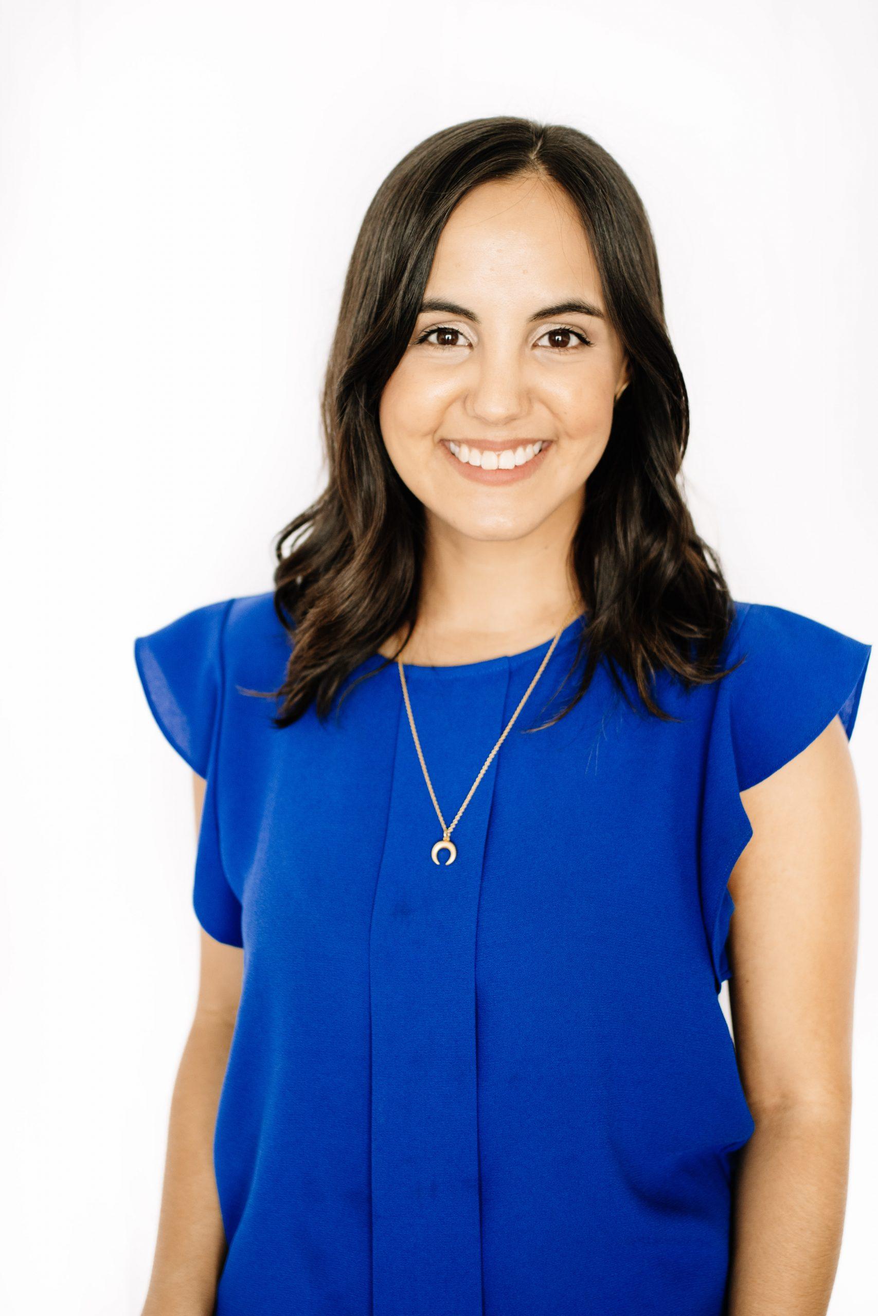 Gabriela Montes de Oca
