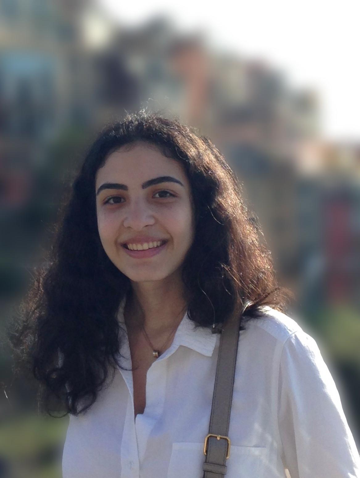 Aya Allam